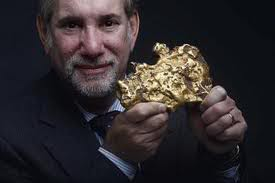 $460,000 8.2 Pound  131.2 oz  Gold Nugget Found. Photo10