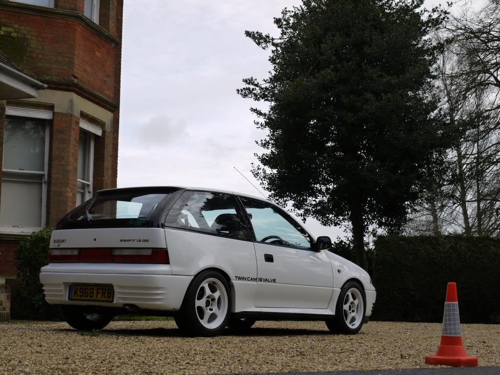 1992 Swift GTi Turbo P1030944_zpsd28d7630