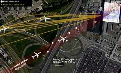 Independent Investigation Into Pentagon Attack Yields Alarming Information  911