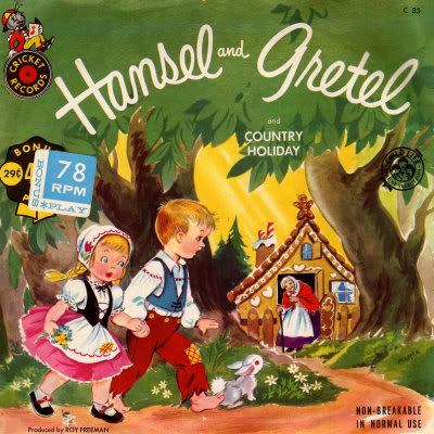Will you be chosen? Sign up and win the lottery for- 2012- Ensuring the end is just the beginning Hanselandgretel