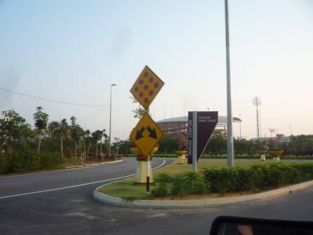 Stadium Hang Jebat