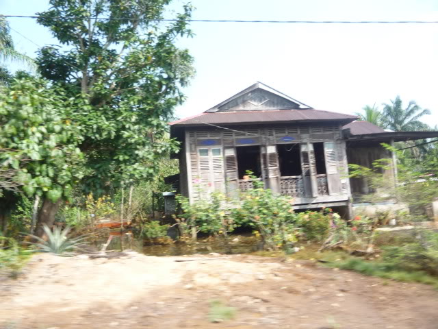 Rumah Hj.Sulaiman