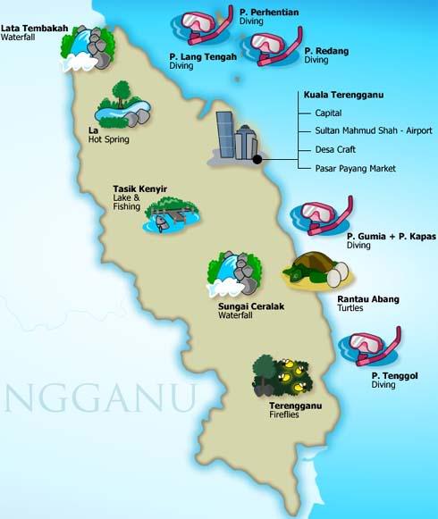 TERENGGANU KITA (GANU kITE) Terengganu-map-fun