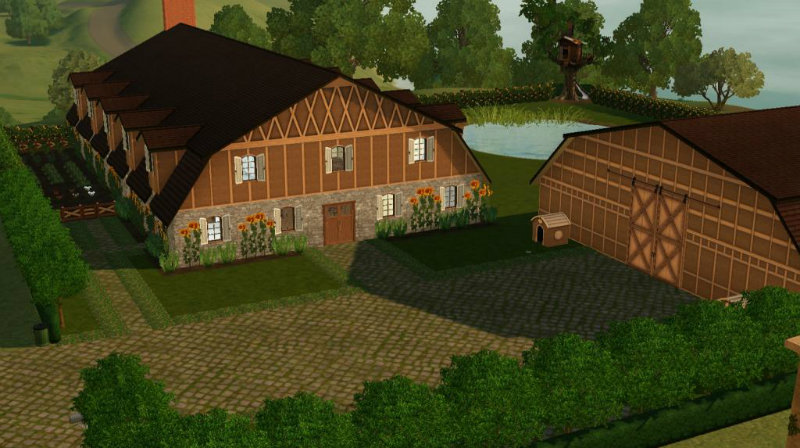 Post your Sims house! Screenshot-2_zps3b129ace