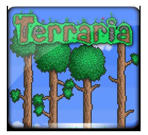 Terraria! Terraria