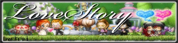 Website Banner LoveStory