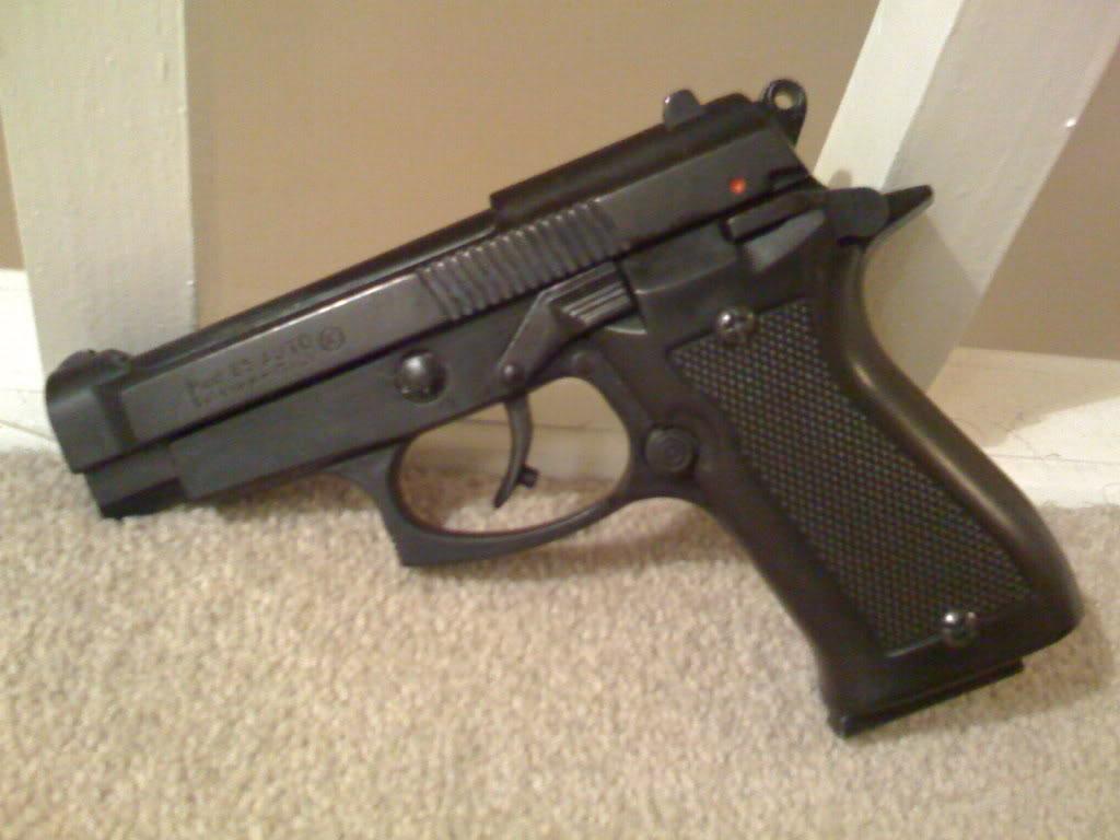 Beretta 92f, Glock 17, Beretta 85 PRICE DROP