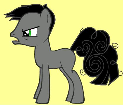 My Little Pony: Boredom is Magic Guilla