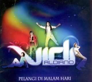 Vidi Aldiano - Pelangi Di Malam Hari [2008] VidiAldiano-PelangiDiMalamHari