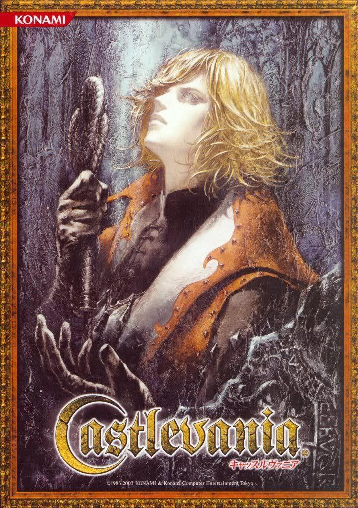 Giovanni Vanwolf Reloaded Castlevanialamentofinnocence1