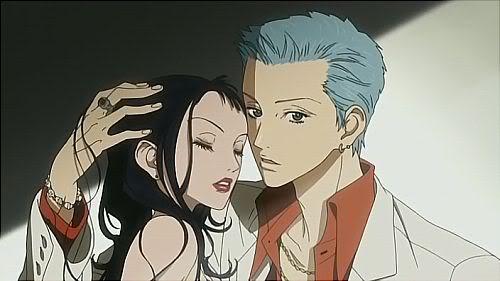 ¿Cuales son tus parejas favoritas de anime? Ldhg