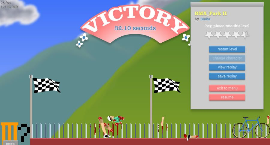 Victory?! D= Victory