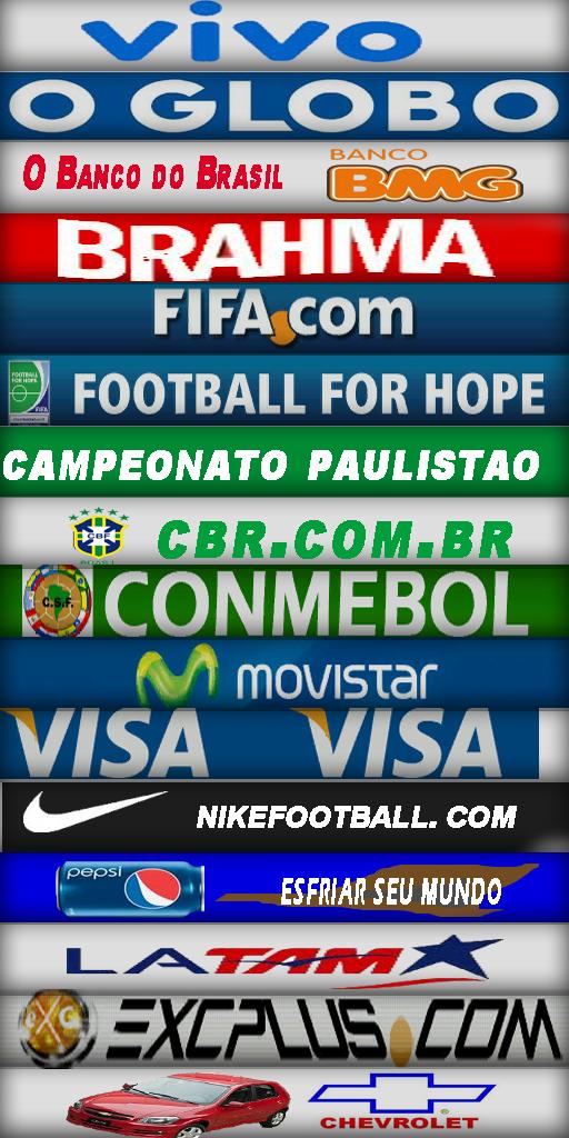 adboards by chileno fifa 13   PACK SUDAMERIKA Vallabrasil