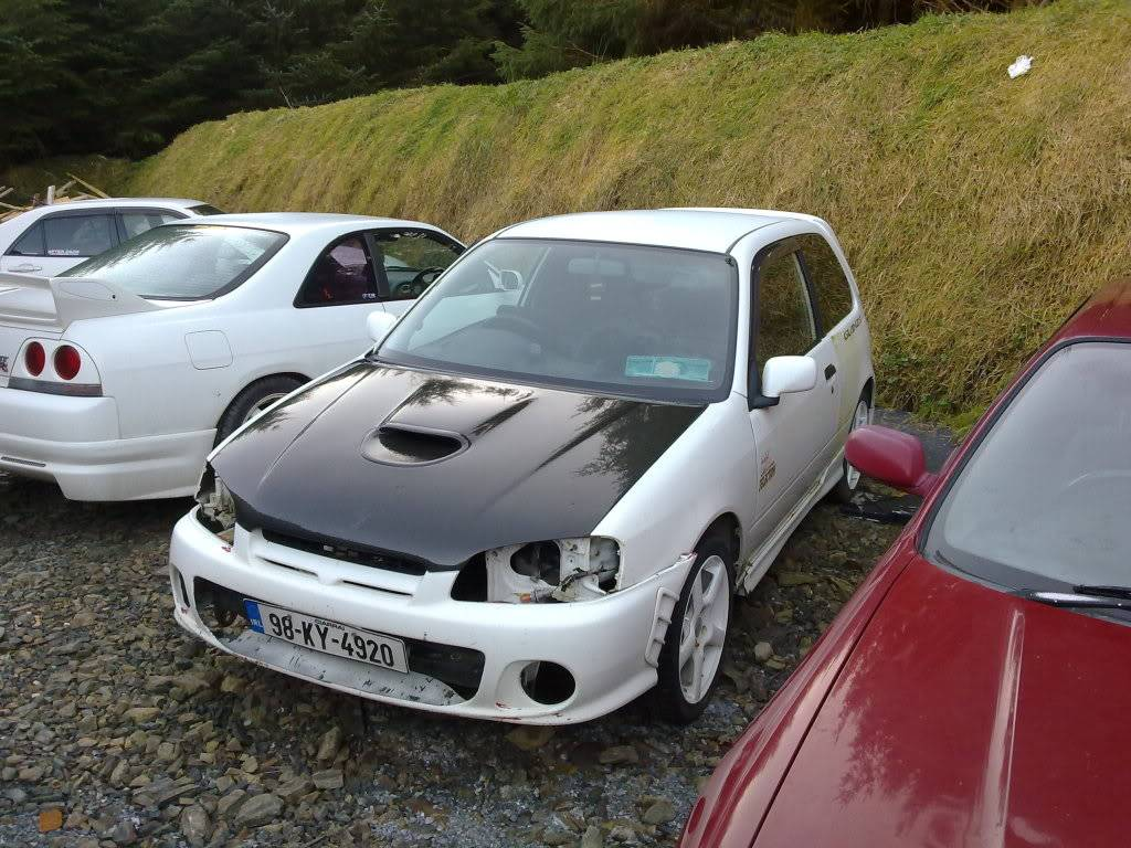 My Glanza V (very long and picture heavy) 11022010022