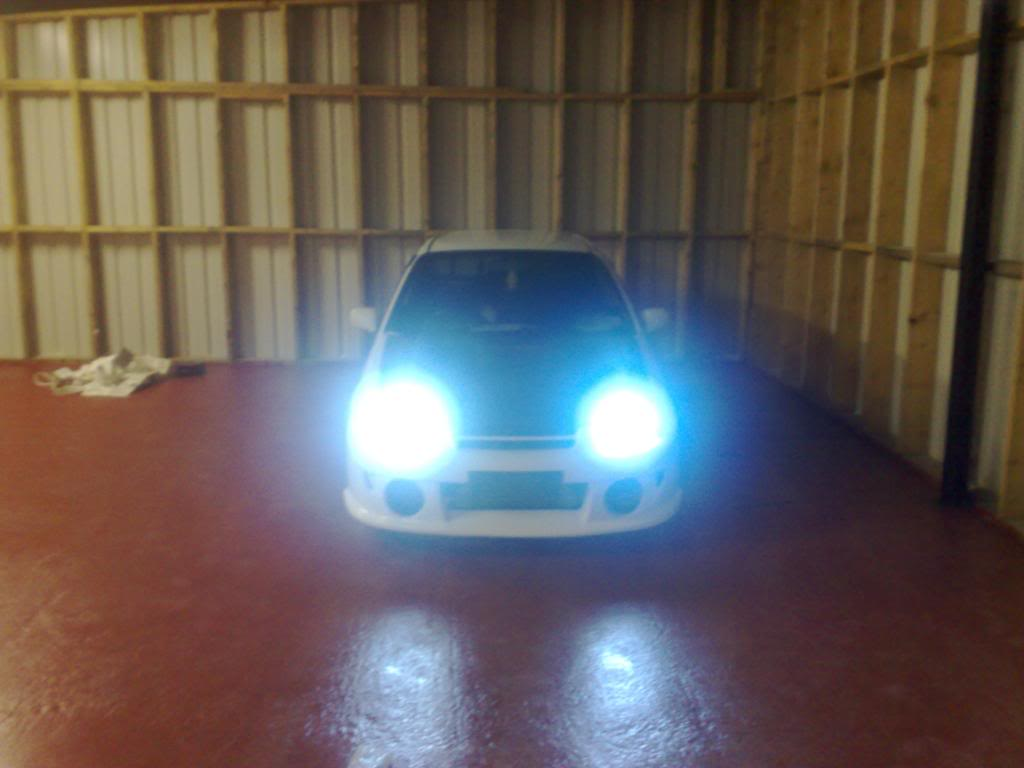 My Glanza V (very long and picture heavy) 29082007203