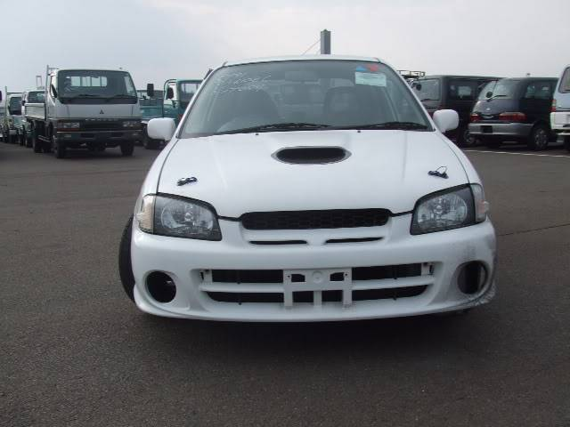 My Glanza V (very long and picture heavy) DSCF2880