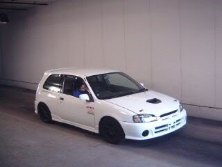 My Glanza V (very long and picture heavy) St