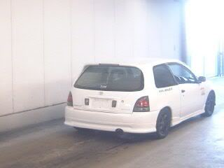 My Glanza V (very long and picture heavy) St2