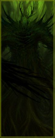 [Jeu/Concours] Et notre star alors ?!  God_of_evil_woods_concept_by_masterstryke-d2sqot0