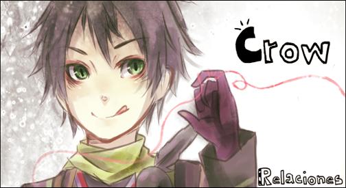¡Relaciones de Crow~! Relaciones-crow-1