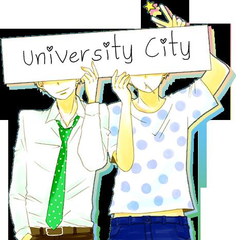 University City University-aaaaa