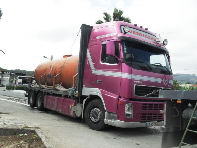 Photo of Volvo SDC18426