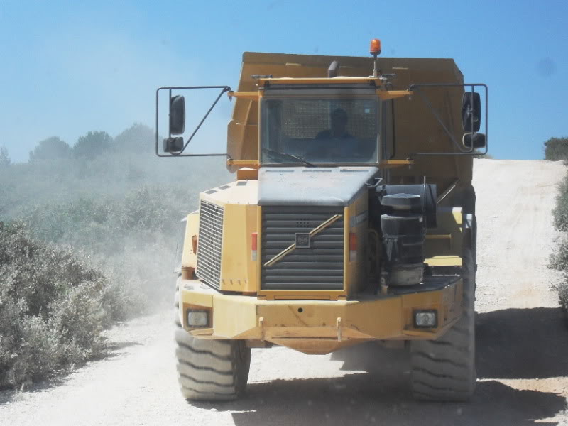 Photo of Volvo SDC18437