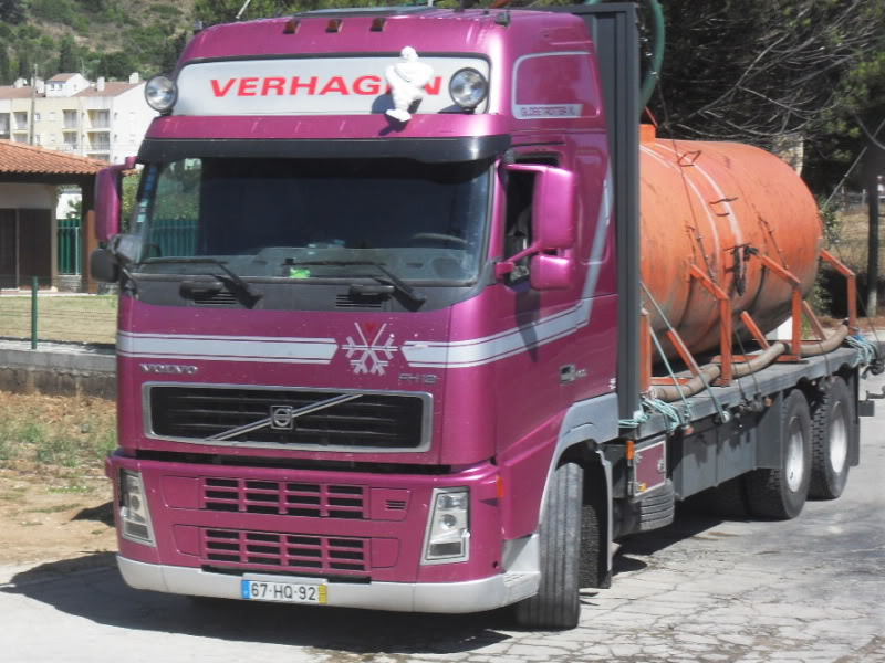 Photo of Volvo SDC18453