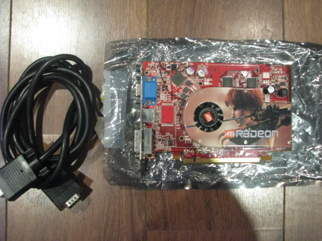 [FS] GD Roms,Wiring,Holders, Type x2 Graphic Card Pics added Arcade002