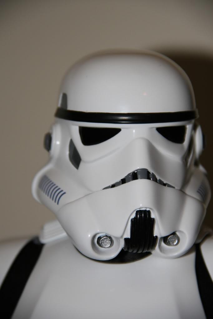 STAR WARS: STORMTROOPER Premium format IMG_8336