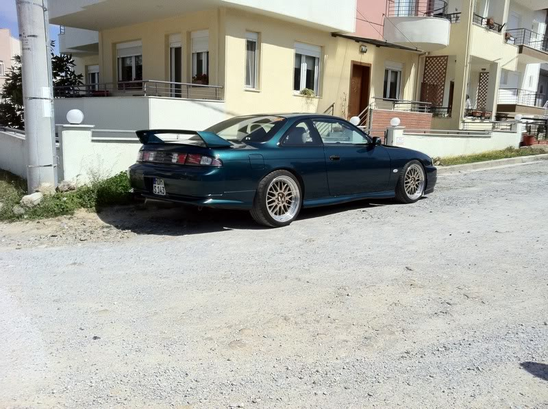 200SX S14A  IMG_0130