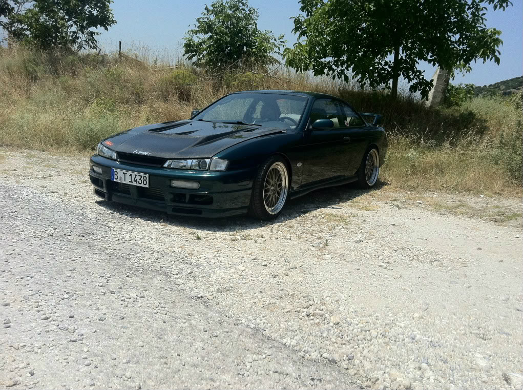 200SX S14A  IMG_0254