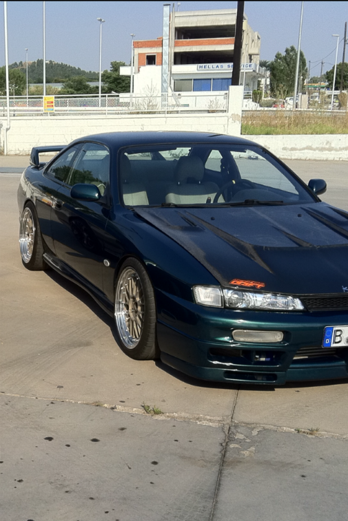 200SX S14A  IMG_0283