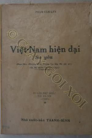 Phạm Văn Sơn -một sử gia Việt Nam IMG_4302