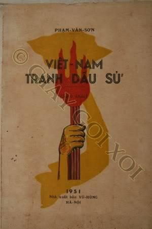 Phạm Văn Sơn -một sử gia Việt Nam IMG_5040