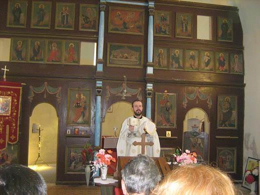 Proslavljen Sveti Ilija u Ličkoj Jesenici SIlijaIII