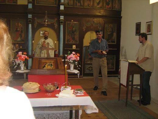 Proslavljen Sveti Ilija u Ličkoj Jesenici SIlijaIV