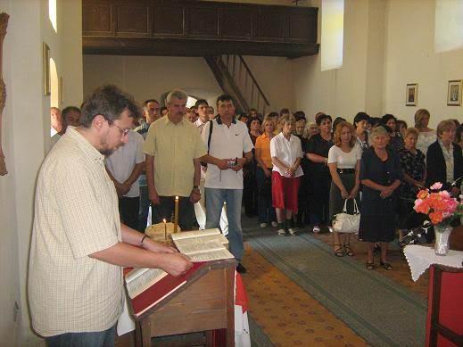 Proslavljen Sveti Ilija u Ličkoj Jesenici SvIlijaII