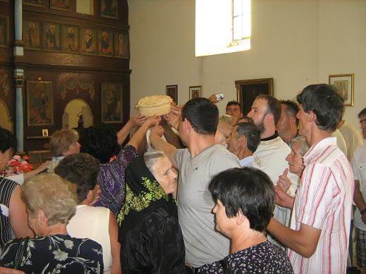 Proslavljen Sveti Ilija u Ličkoj Jesenici SvIlijaV