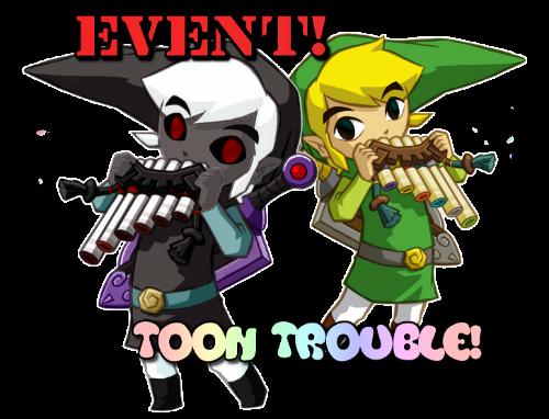 Sneak Peak: Toon Event ToonTroEve