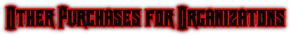 Organization Shop [OFFICIAL] Cooltext1812295507