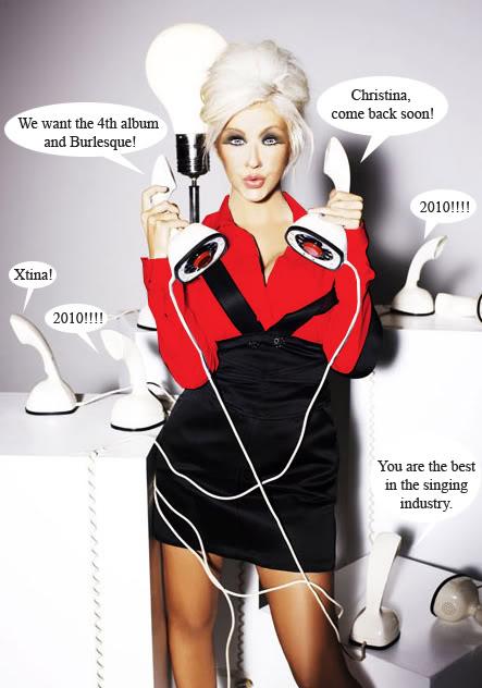 [Tema Oficial] Fotos FAKE de Christina Aguilera... jajaa - Página 2 Christinafuture