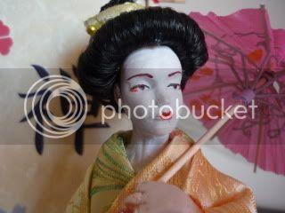 Geisha P1010523