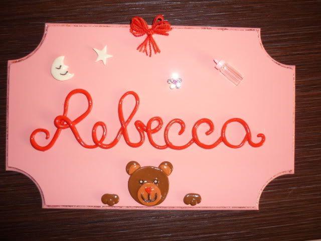 Targhetta 'Rebecca' P1010538