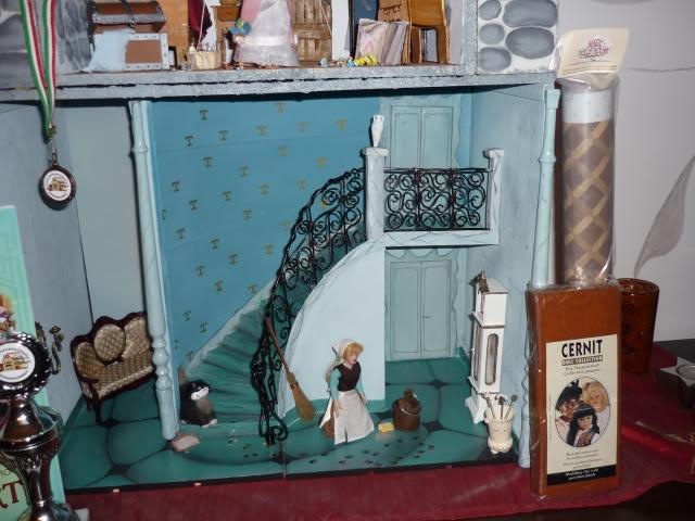 Room box Cenerentola - Pagina 3 P1020714