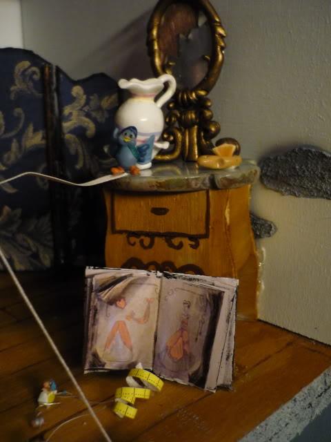 Room box Cenerentola - Pagina 3 P1020722