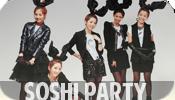 ¡ Soshi Party !