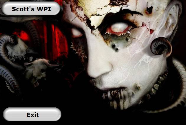 نسخة اكس بى ذات رعب غير مسبوق بتحديثات اغسطس LeddHead XP SP3 x86 مفعله تحميل مباشر WPI1