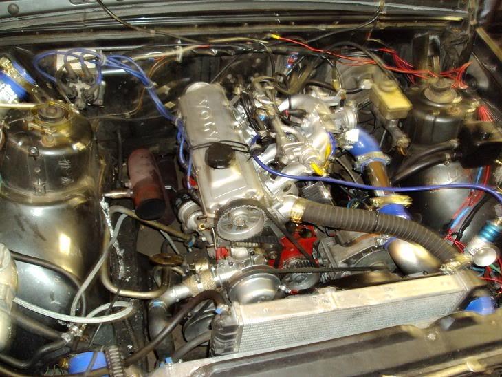 Lindskog - Volvo 740 Turbo 5