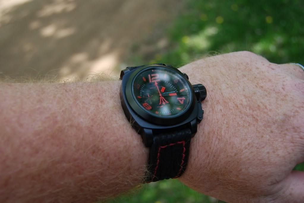 Watch-U-Wearing 7/11/10 DSC_0189